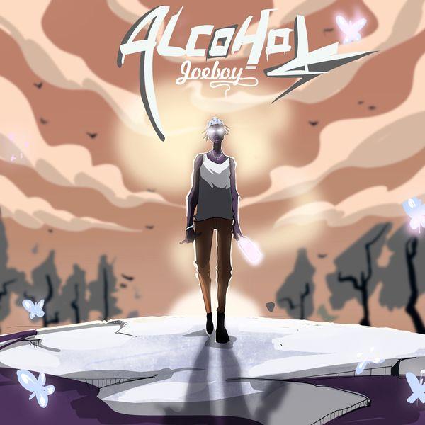 Joeboy – Alcohol (Prod. by Tempoe)