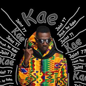 Joint 77 - Kae (Prod. by Robo)