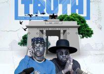 Larruso - The Truth Ft Manifest (Prod. by Phamtom)