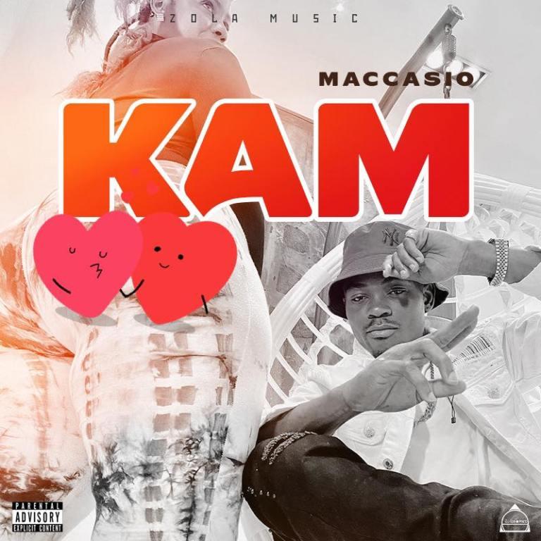Maccasio - KAM (Prod By Blue Beatz)