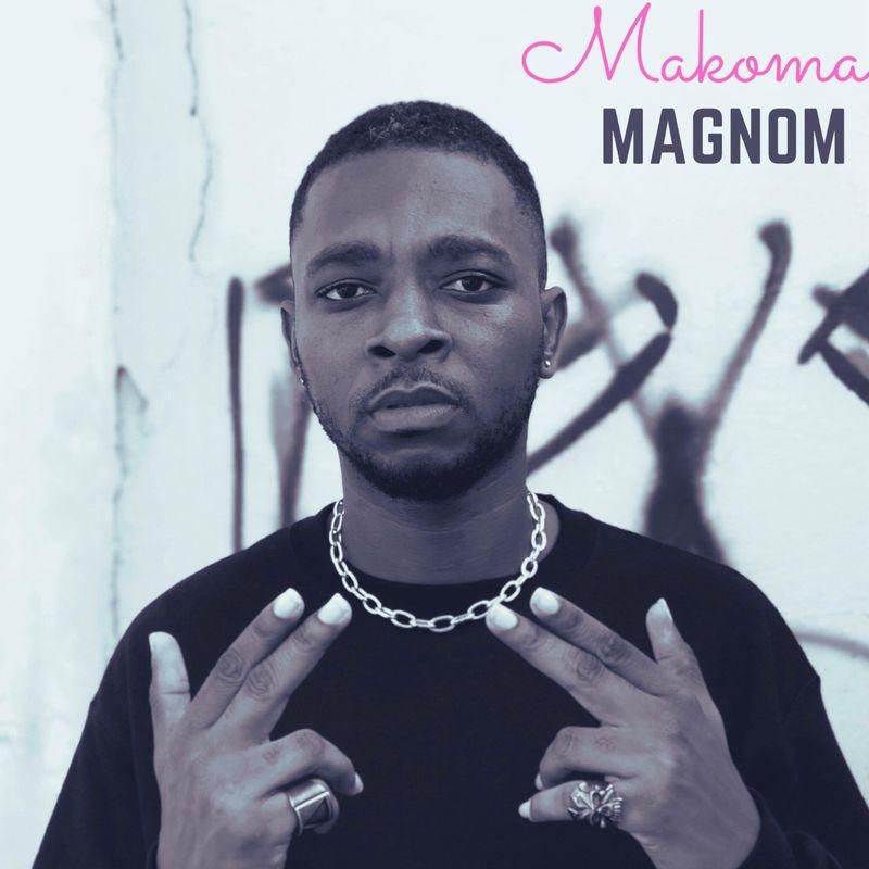 Magnom - Makoma