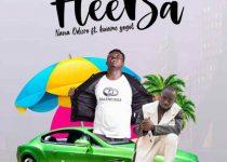 Nana Oduro - Heeba Ft Kwame Yogot (Prod. by Biskit)