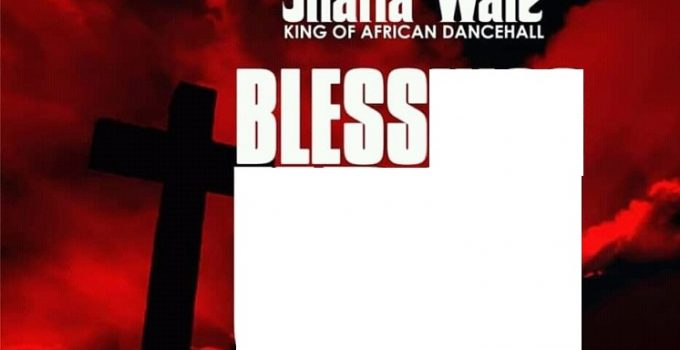 Shatta Wale – Bless Me
