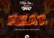 Wendy Shay - Heat Ft Shay Gang (Prod. by Foxbeatz)