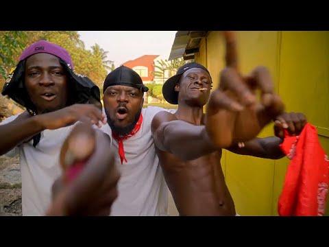 Cabum – Tukye Ft Jay Bahd x O'Kenneth x Reggie x Braa Benk (Official Video)