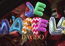 DarkoVibes – Je M'appelle Ft Davido (Official Video)