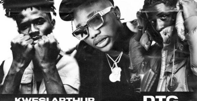 Hotkid - Mandem Ft Kwesi Arthur x DTG