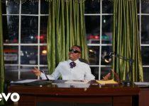 Mayorkun - Back In Office (Official Video)
