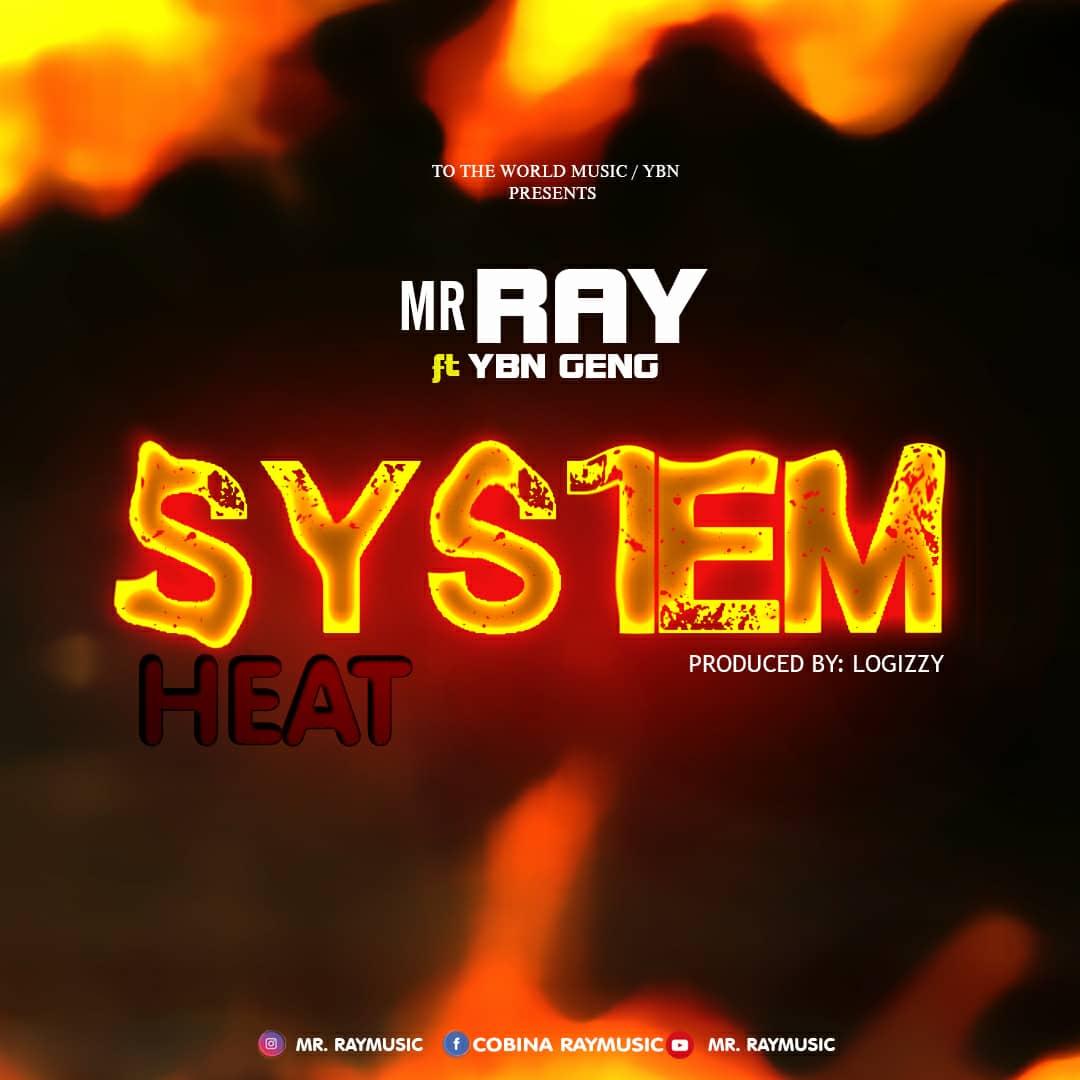 Mr Ray - System (Heat) ft. YBN Geng (Prod. by Logizzy)