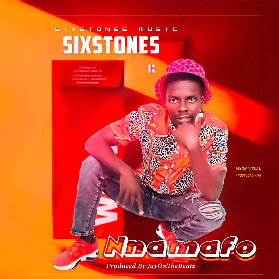 Six Stones - Nnamafo (Prod. By JayOnTheBeatz)